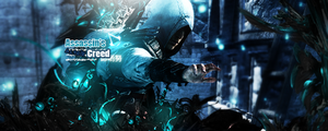 Assassin's Creed Sig by Killou-Xx