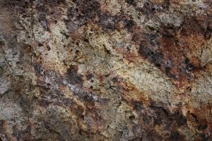Rock texture by nestrstock