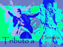 tributo a hendrix by GoodBoy84