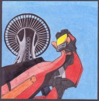 Canti below the Space Needle by teardrop-sidemarker