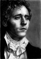 Mr. Plumptre by LaRviq