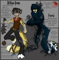 William 2014 by Galaxys-Most-Wanted