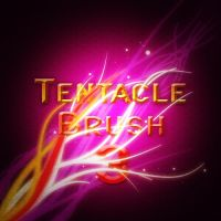 Tentacle Brush 3 by licoti