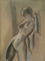 11/3/15 Nude by Graphite451