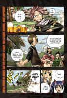 Fairy Tail Manga Chapter 259 by anime-manga-addict