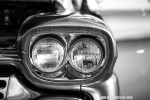 Classic GMC by entropicuniverse