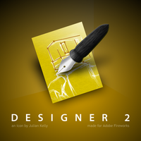 Designer 2 by julianfkelly