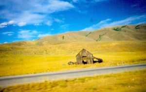Wyoming by amber-b-arber