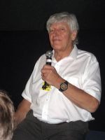 Dave Prowse by Ryogatsu