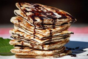 Pancakes.. by Manso0n