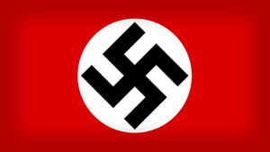 National Socialist Germany by Xumarov