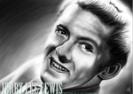 Jerry Lee Lewis by Lanni791