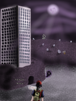 Lavender Town - A Mystery Unsolved by WhiteMageOfTermina