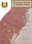 German colonies in Southern Brazil by Arminius1871