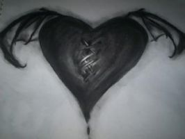 the heart by pangie
