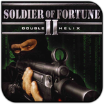 Soldier of Fortune II by tchiba69