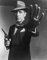 lt enters  Humphrey Bogart  the room by julia1a