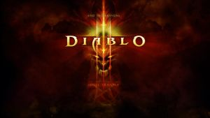 Diablo 3 wallpaper by RockLou