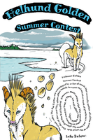 GOLDEN SUMMER CONTEST by CheshireSmile