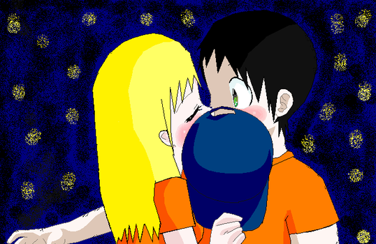 PercaBeth by xXxGriffxXx