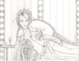 Spoiled Princess by Toxicintensity