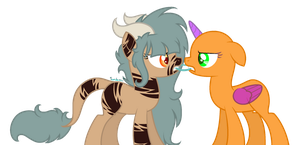 Its mine! {Open Co} by Forestemni