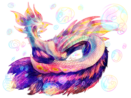 Mizutsune by UltimateSassMaster