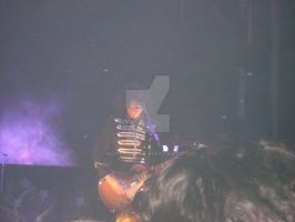 MCR Concert on 2-23-07 5 by Raven916