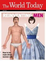 The World Today - Reinventing Men by Eves-Rib