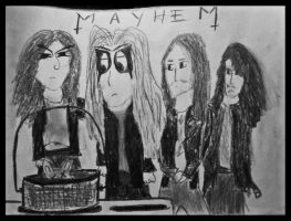 Mayhem ist kvte by Boghesz