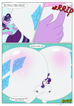 Bootytrap3 Page 16 END? by RickyDemont