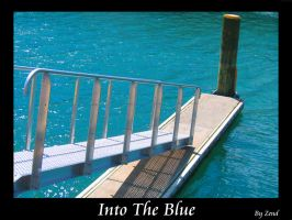 Into The Blue by zend