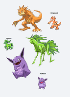 Pokemon Fusion2 by pablog143