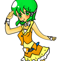 Gumi :D by baka-chin