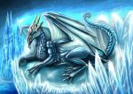 Iceguardian by TeresaGuido