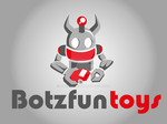 botzfun toys by jml2art