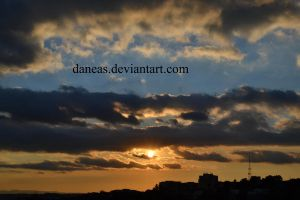 Sunset_6 by Daneas