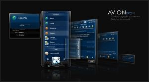 Avion Pro v 5.5 by Scream81