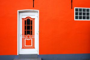 orange living by augenweide