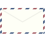 Classic Mail Icon by OFFICIALDARKADAM