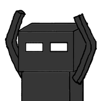 YAY Enderman by embercoral