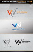 World Technology by gomez-design