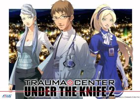 TC Under The Knife 2 wallpaper by Xxl3lack4ngelxX