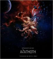 Azathoth by ShaneGallagher