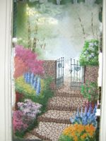 windowpainting1 by paper-flowers