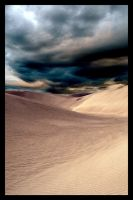 Dunes by jess1586