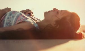 Just breathe by Indigohxphotos