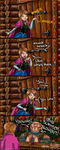 Frozen: Knock knock joke by OdieFarber