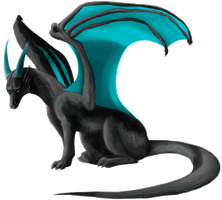 Dragon : TEST by Tafari99