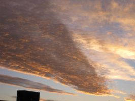 Clouds 122814 01 by acurmudgeon